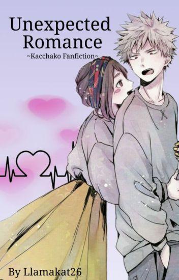 Unexpected Romance Kacchako Boku No Hero Academia Wattpad A zine dedicated to the ship kacchako! kacchako boku no hero academia
