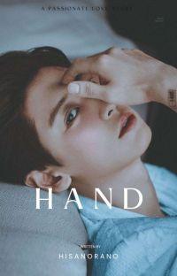 H A N D ✔ END cover