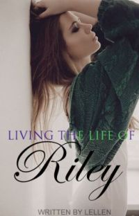 Living the Life of Riley | ✔ cover