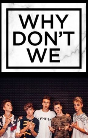 || why dont we || imagines ||  by aacesteban3156