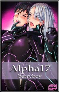 Alpha17 (Victuuri) cover