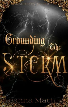 Grounding the Storm ✓ by leannamattos