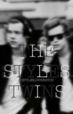 The Styles Twins by HStylesLovinBxtch