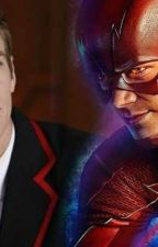 The Flash/Glee Crossover by ARMETIME
