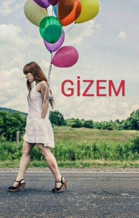 GİZEM by nefebb
