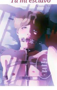 Tú mi esclavo || Yoonmin || cover