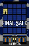 Final Sale (Book 3, the Night Shift series) cover