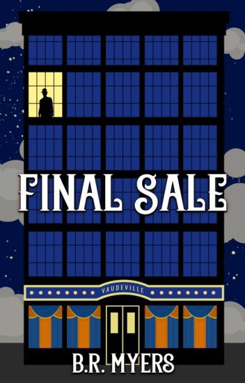 Final Sale (Book 3, the Night Shift series)
