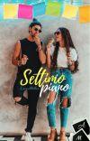 SETTIMO PIANO.  cover