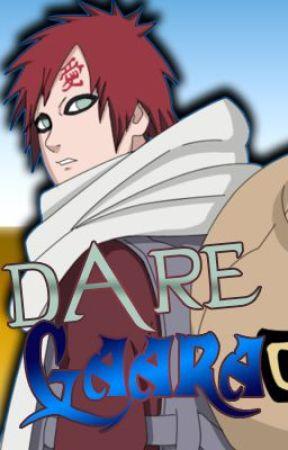 Dare Gaara!~ by OtsutsukiNaruto