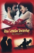 His Little Beauty-Swasan by -BlueberrySprinkles-