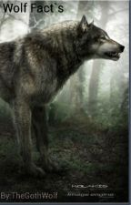 Wolf Fact's by TheGothWolf