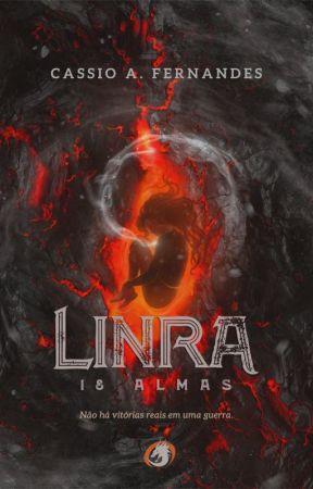 Linra - 18 Almas (Degustação) by LeidusLinra