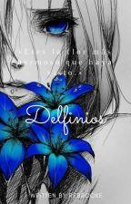 Delfinios. by Kaotic_Moony