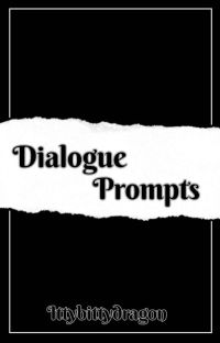 Dialogue Prompts! cover