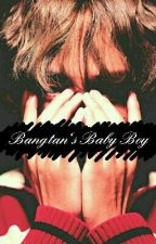Bangtan's Baby Boy by aeswilliV