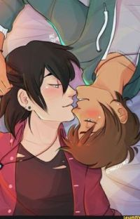 Klance Smut (Not really 🤡) cover