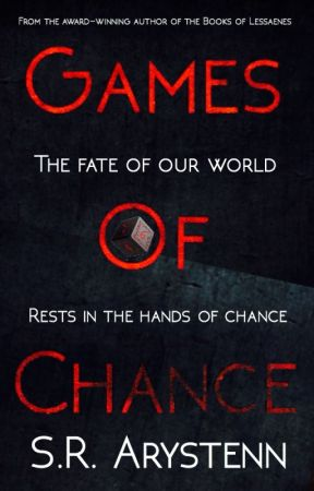 Games of Chance by Strawberry_Cream1928
