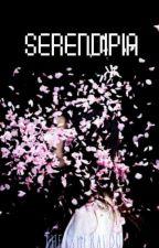 Serendipia by TheLazyWhisper
