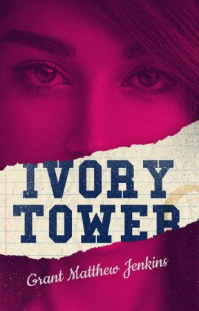 Ivory Tower by GrantJenkins4