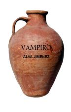 VAMPIRO by ciervoazul1