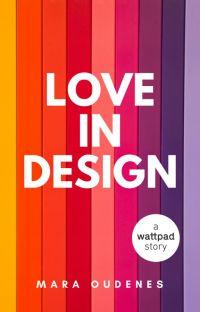 Love In Design cover