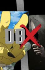 DBX4 Short: The Lion and The Clown by Omega0999