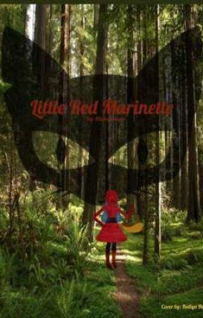 Little Red Marinette by BlueroseSnow