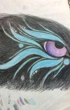 Safires rein  by vixen0520