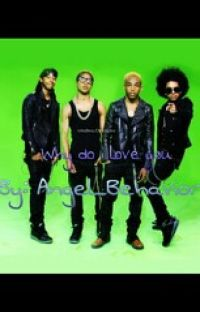 why do i love you (mindless behavior vampire love story) cover