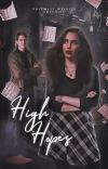 High Hopes • Fred Weasley cover