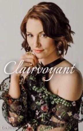 | Clairvoyant | Derek Hale |  by Emily_Tams