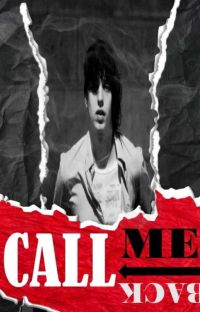 CALL ME BACK  cover