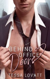 Behind Office Doors cover