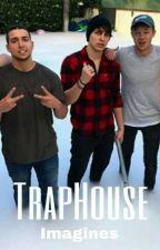 Traphouse Smut Imagines by WealseyTwinsSlut