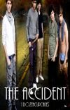 The Accident (One Direction fanfic) cover