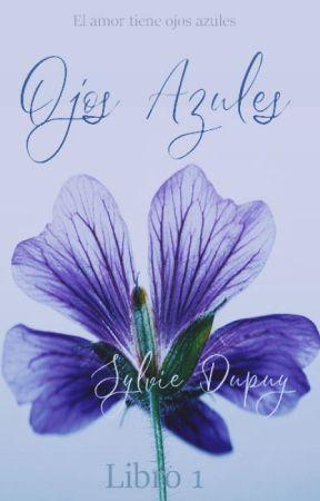 Ojos Azules © - Libro 1 by autumn-may