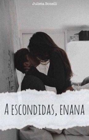 A Escondidas by koki1515