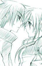 (SASUKE X NARUKO) - ¡MI FUTURO CONTIGO! by mika-chan2000