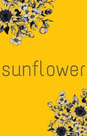 Sunflower (A David Dobrik FanFic) by lovelytheloser