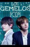 » Los gemelos Kim •• KookV « cover
