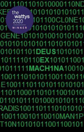 Deus Ex Machina by Unpuis