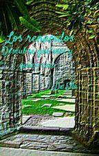 Mi Diario (Alexia; Renacimiento?) by BrookeFlores8