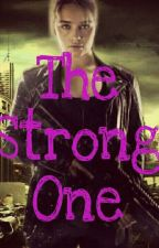 The Strong One ~ Daryl Dixon by MelissaJames22