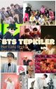 BTS TEPKİLER by