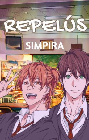 REPELÚS by Simpira