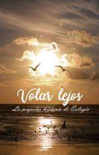 Volar lejos by Literatural
