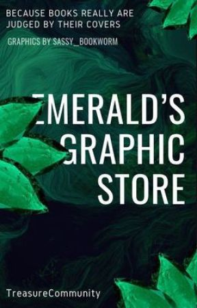 Emerald's Graphic Store 💚 by TreasureCommunity