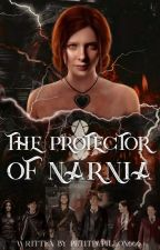 The Protector Of Narnia || Peter Pevensie ✓ by petitpapillon666