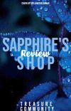 Sapphire's Review Store 💙 cover